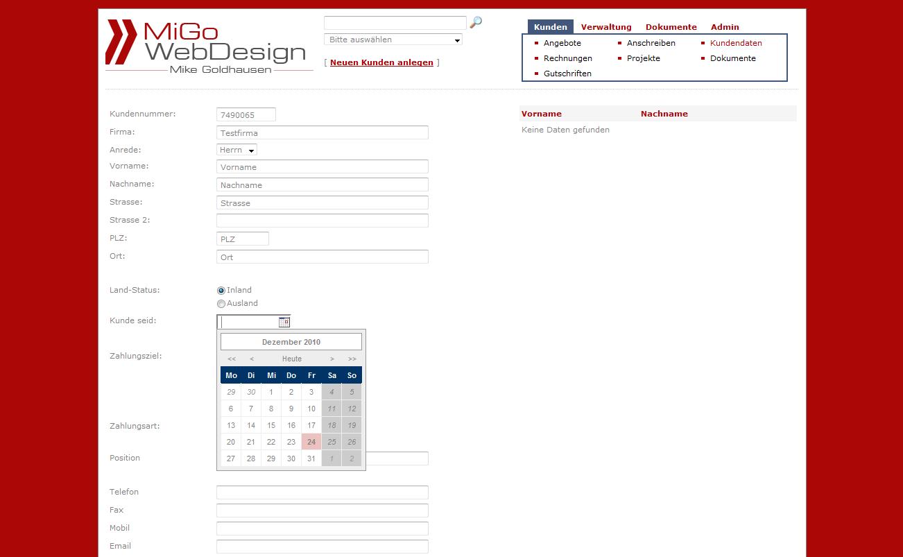 php pdf rechnung erzeugen dashboardfiles. Black Bedroom Furniture Sets. Home Design Ideas